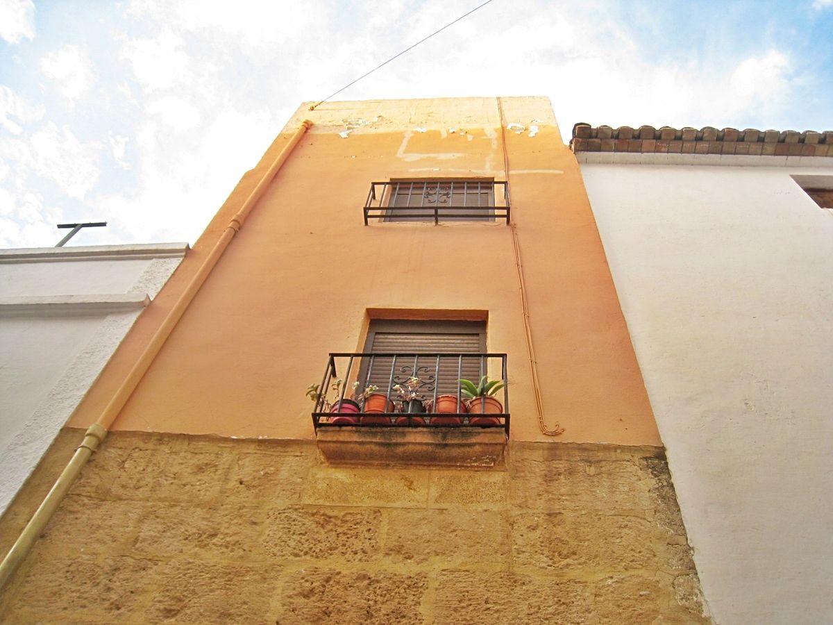 Таунхаус в Хавее, Испания, 66 м2 - фото 1