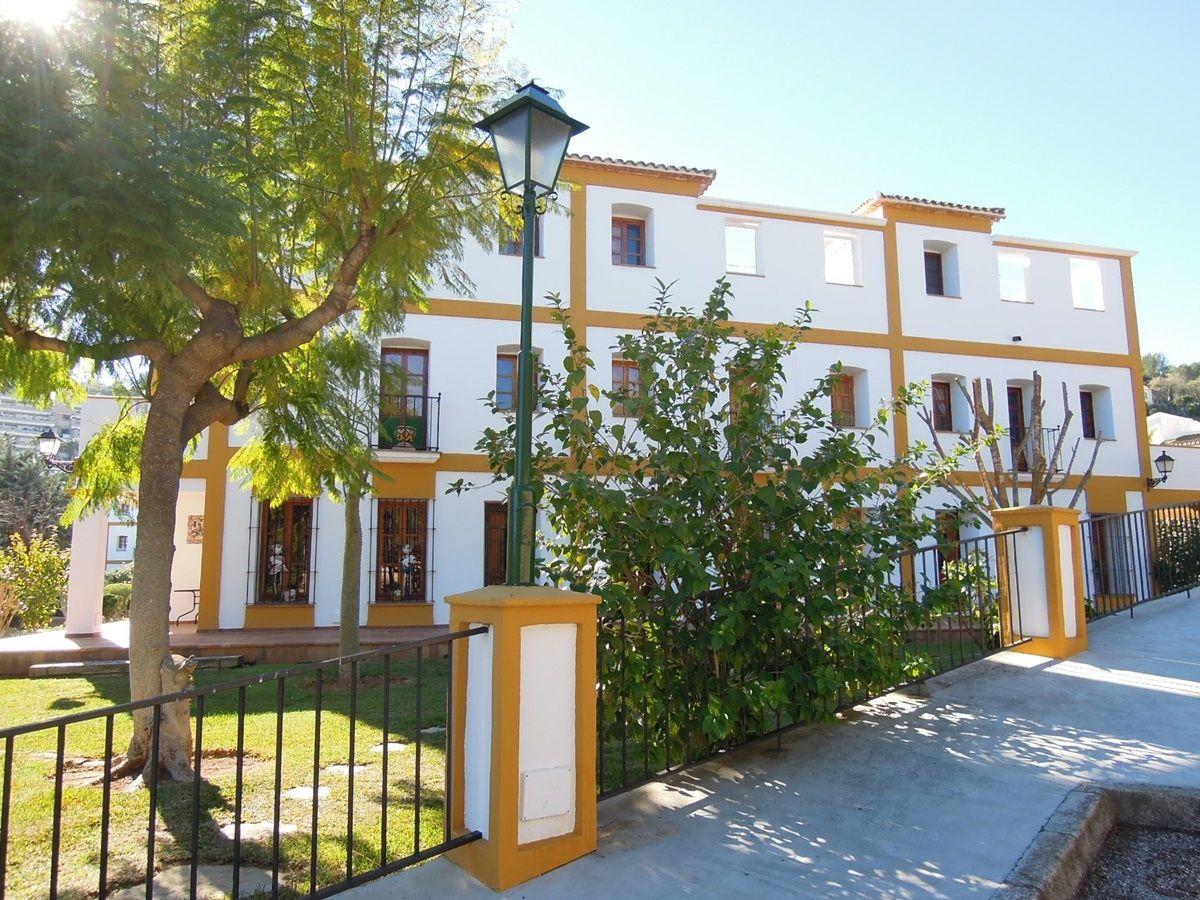 Апартаменты в Дении, Испания, 86 м2 - фото 1