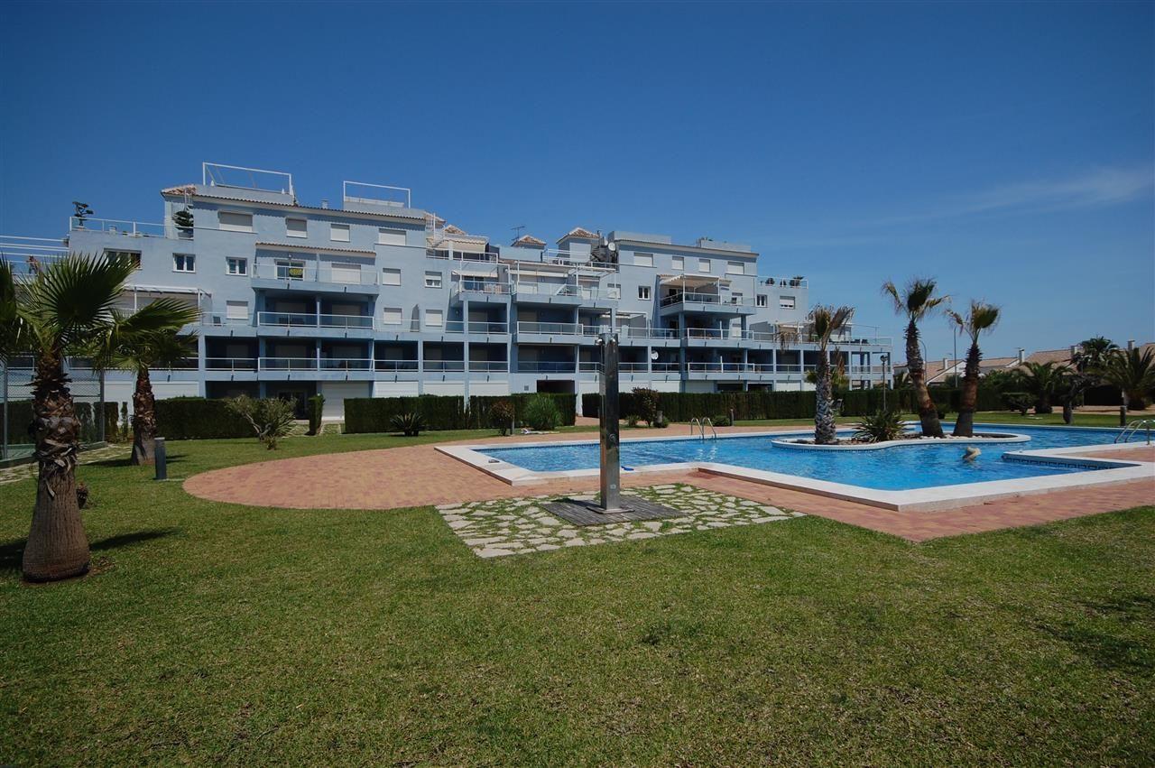 Апартаменты в Эльс-Поблетс, Испания, 95 м2 - фото 1