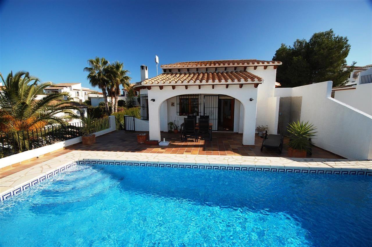 Продажа недвижимости на коста бланка испания