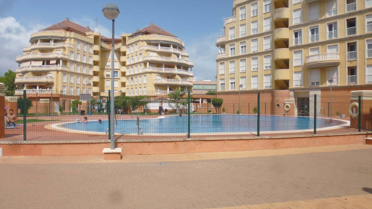 Апартаменты в Дении, Испания, 87 м2 - фото 1