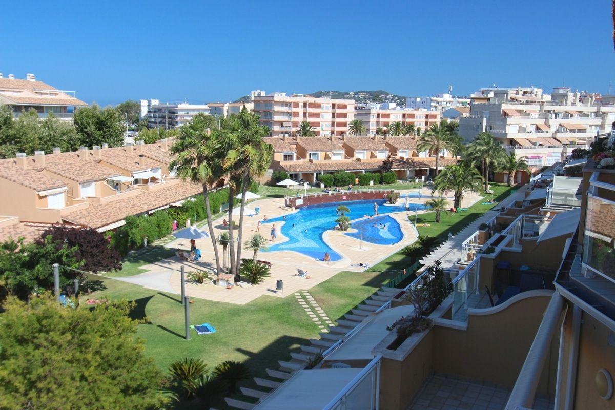 Апартаменты в Хавее, Испания, 150 м2 - фото 1