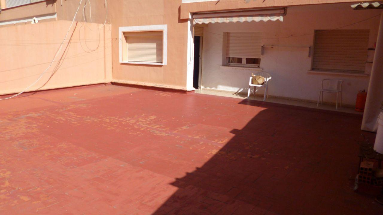 Квартира в Дении, Испания, 90 м2 - фото 1