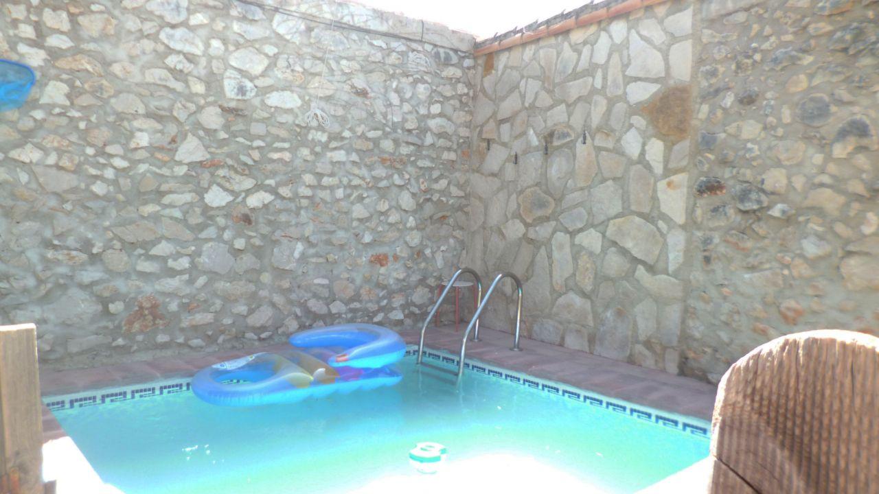 Таунхаус в Санет-и-Негральс, Испания, 85 м2 - фото 1
