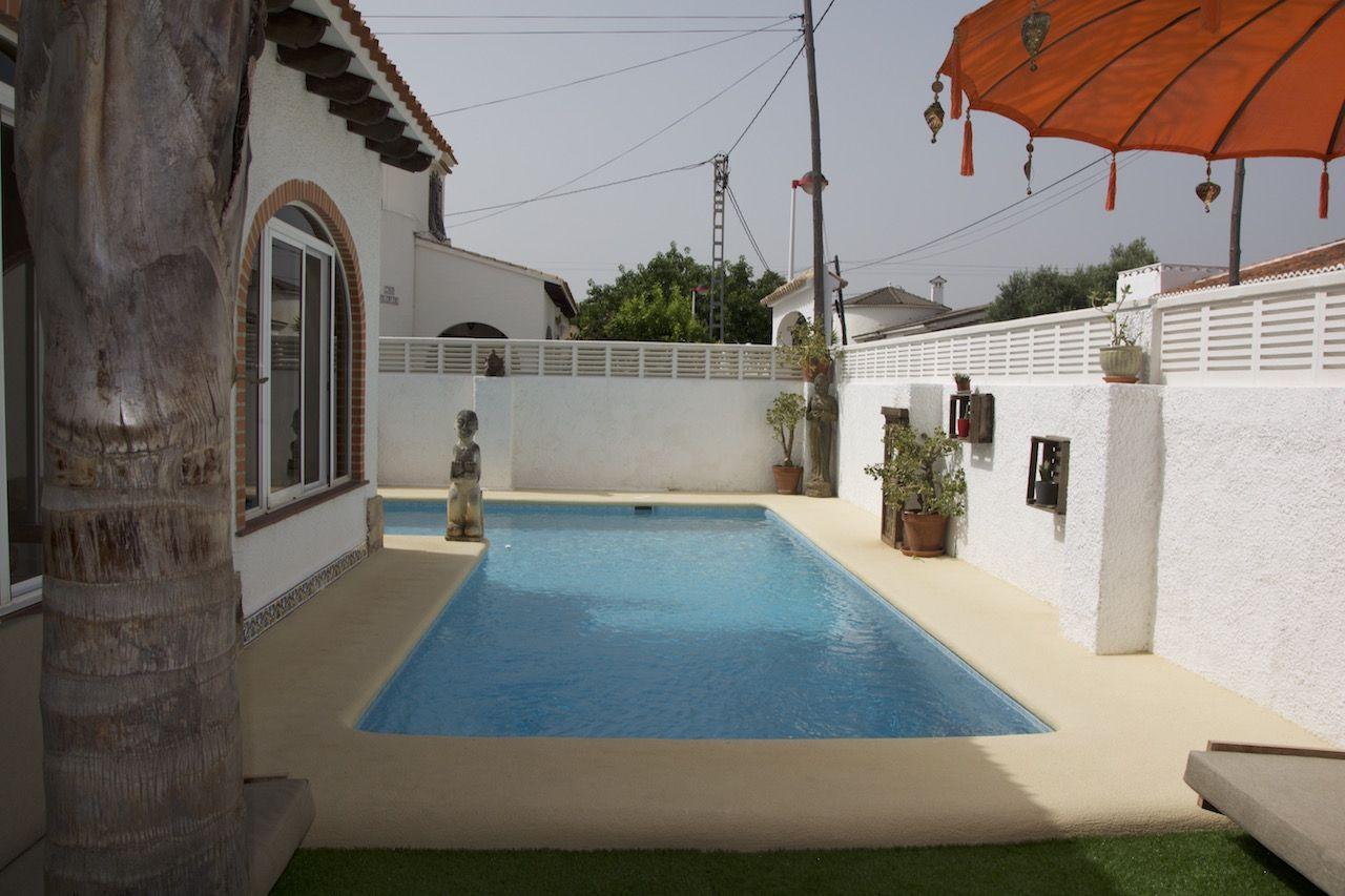 Недвижимость и цены в испании коста бланка испания