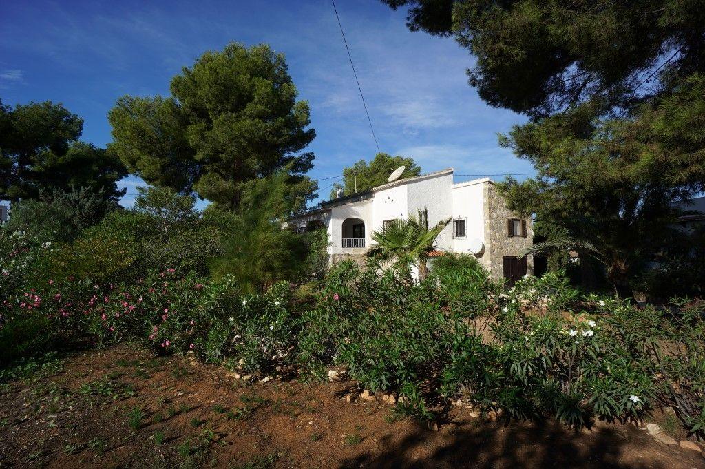 Земля в Кальпе, Испания, 723 м2 - фото 1