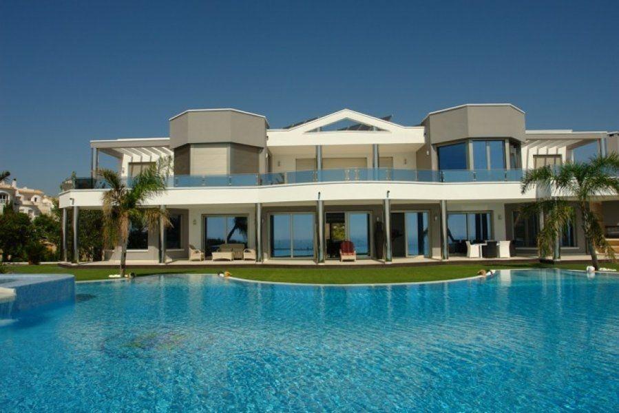 Испания отели 5 коста бланка недвижимость