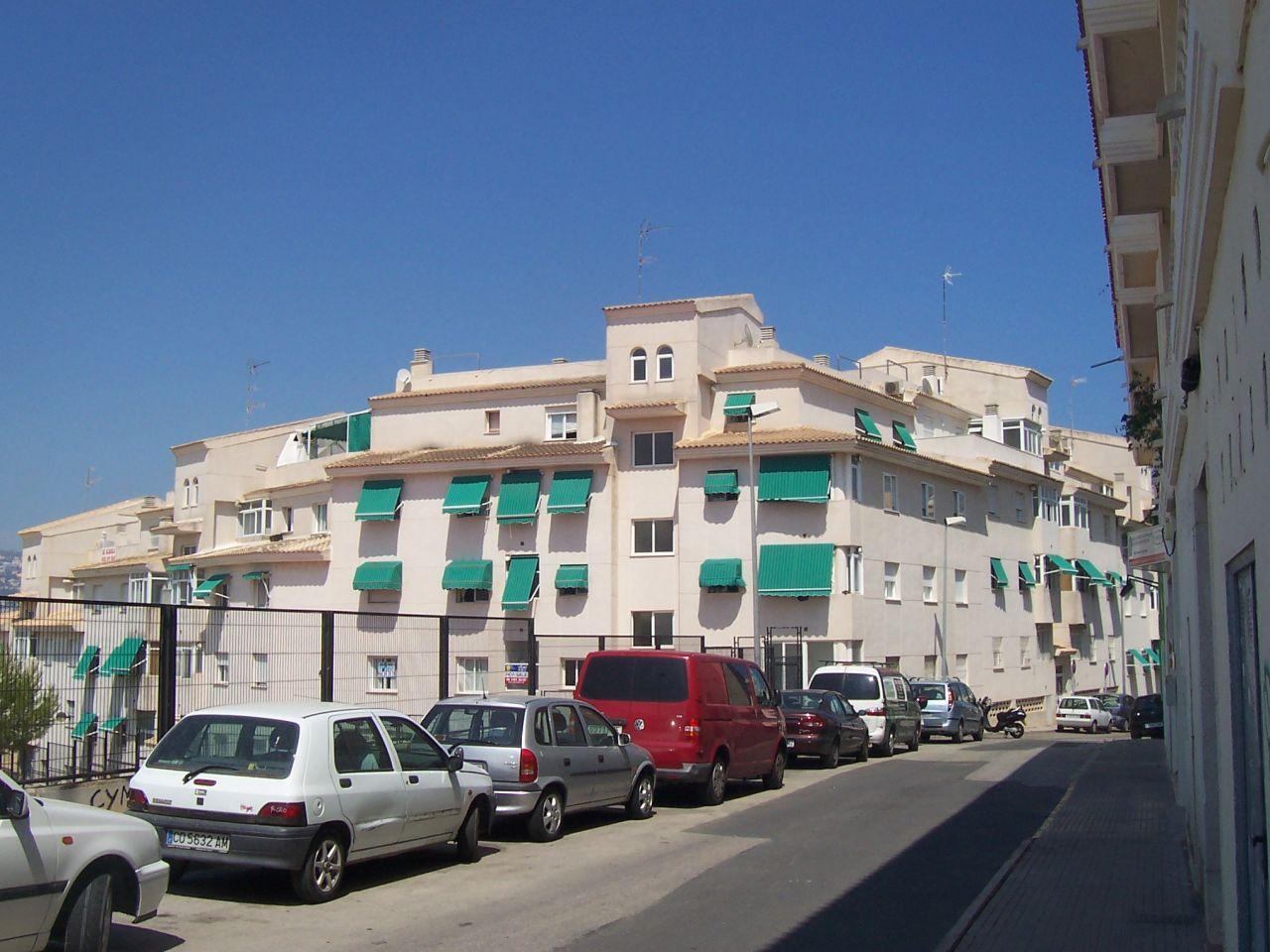 Апартаменты в Альтеа, Испания, 112 м2 - фото 1