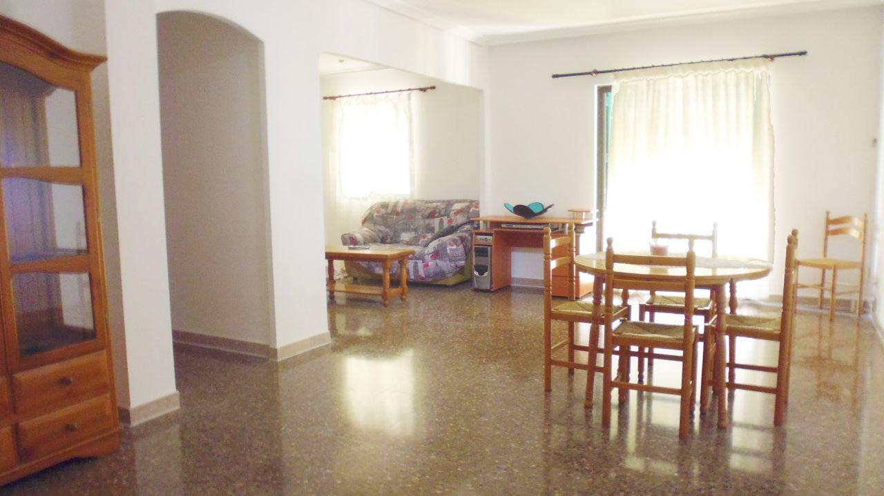 Квартира в Дении, Испания, 108 м2 - фото 1