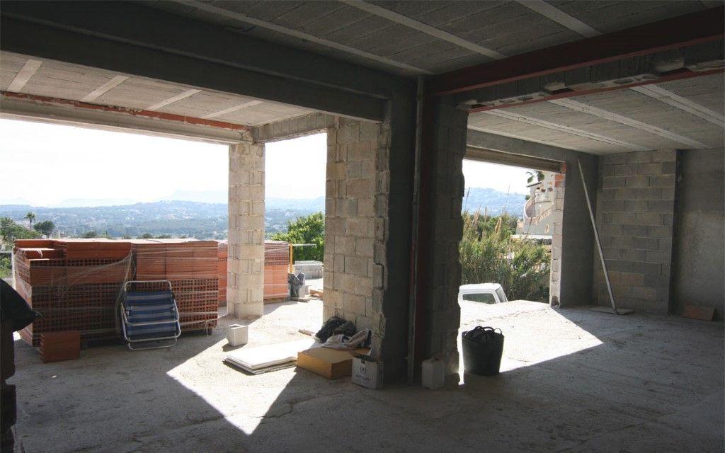 Вилла в Морайре, Испания, 471 м2 - фото 1