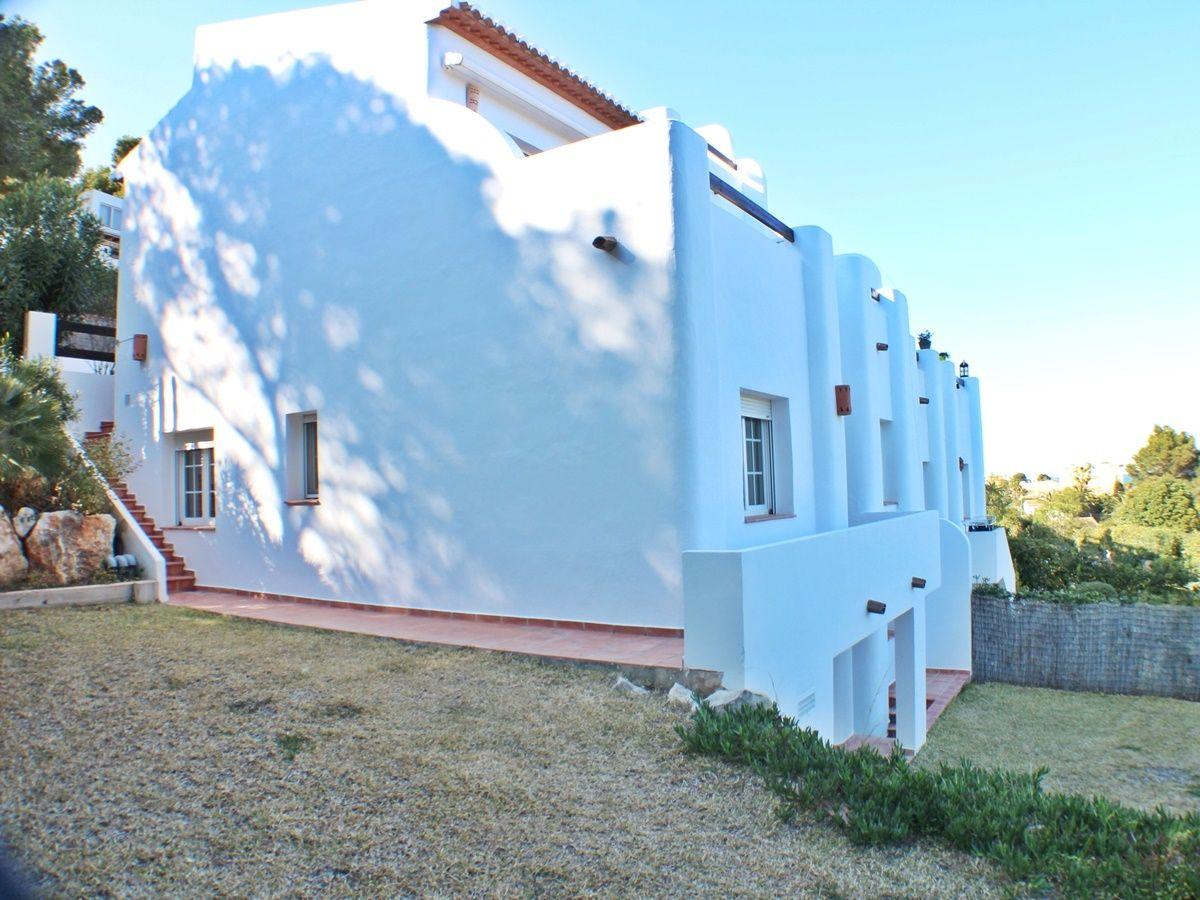 Бунгало в Хавее, Испания, 224 м2 - фото 1