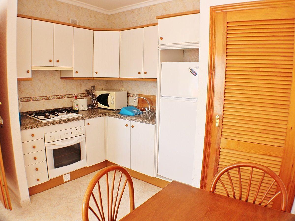 Апартаменты в Бенитачеле, Испания, 66 м2 - фото 1
