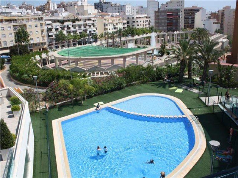 Апартаменты в Кальпе, Испания, 155 м2 - фото 1