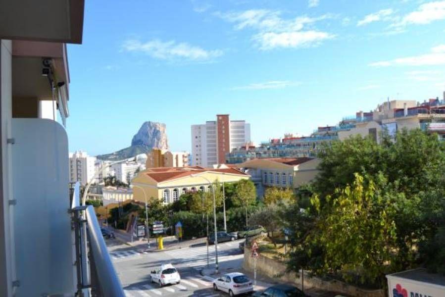 Апартаменты в Кальпе, Испания, 144 м2 - фото 1