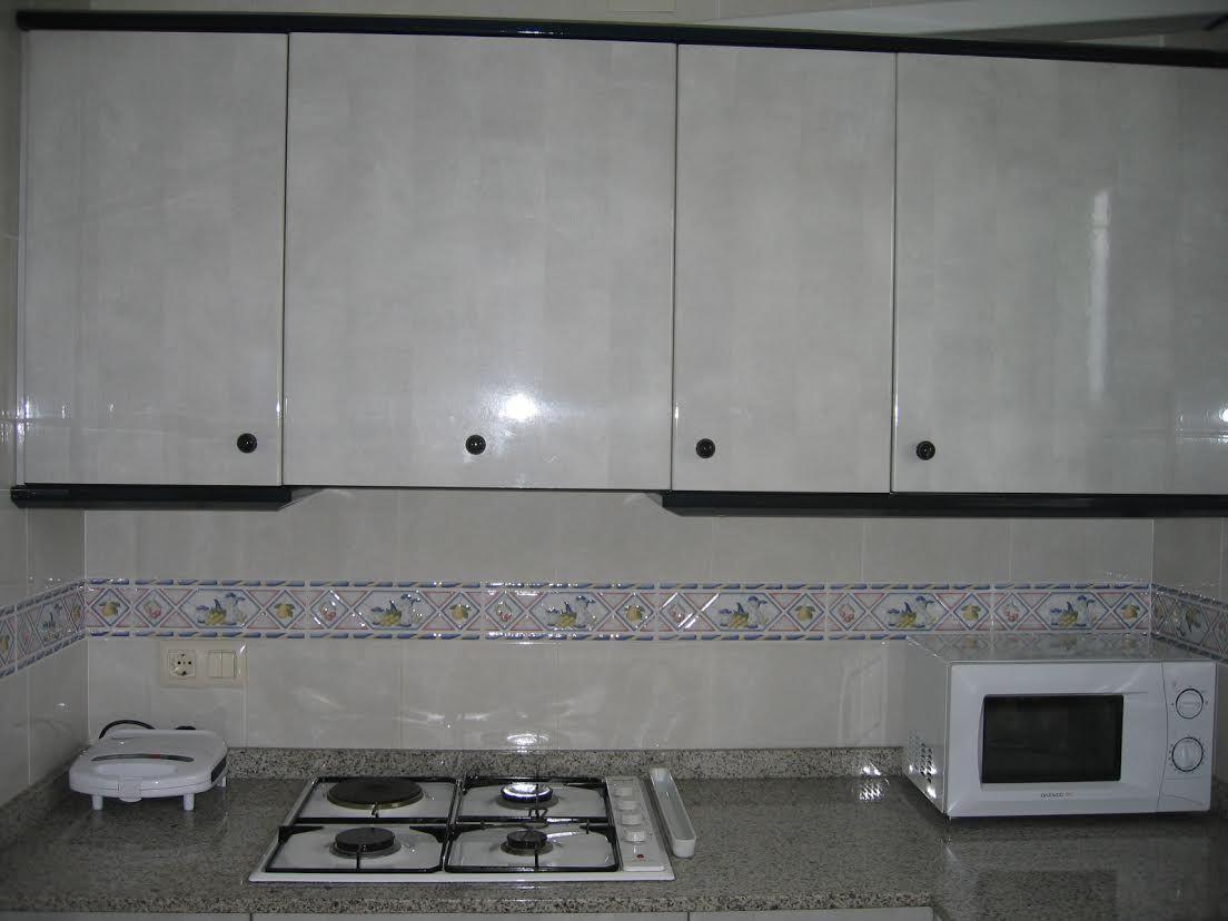 Апартаменты в Бенитачеле, Испания, 75 м2 - фото 1