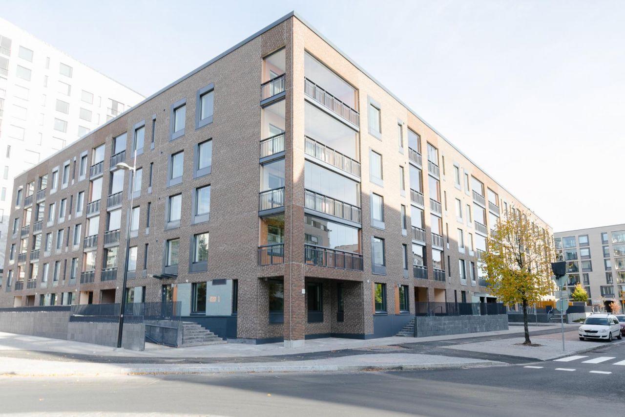 Апартаменты в Хельсинки, Финляндия, 54 м2 - фото 1