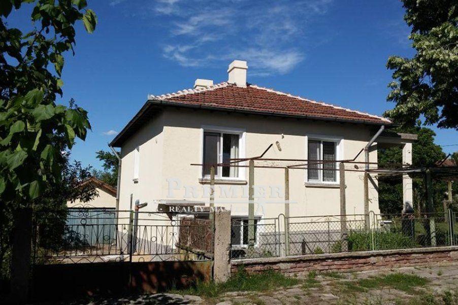 Дом в Бургасе, Болгария, 98 м2 - фото 1