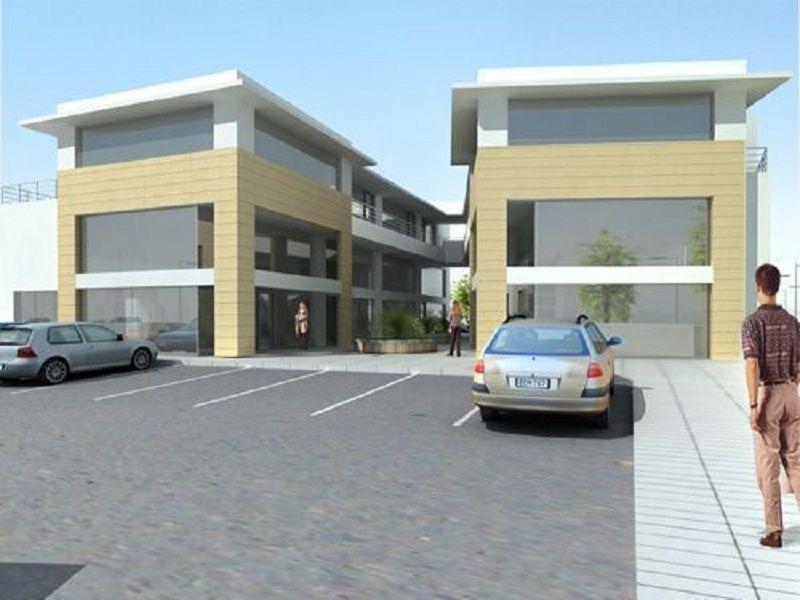 Коммерческая недвижимость в Ларнаке, Кипр, 67 м2 - фото 1
