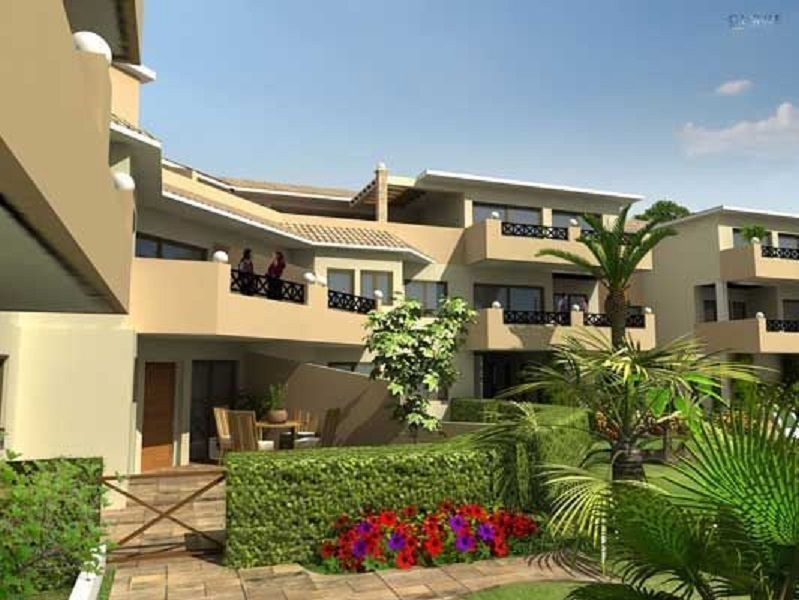 Квартира в Ларнаке, Кипр, 89 м2 - фото 1