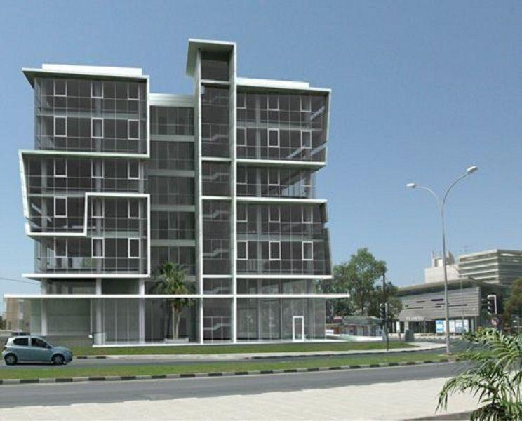 Коммерческая недвижимость в Ларнаке, Кипр, 172 м2 - фото 1