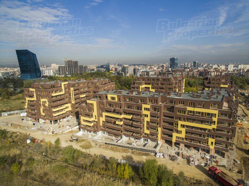 Апартаменты в Софии, Болгария, 158 м2 - фото 1