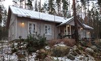 В Финляндии каждый второй арендатор коттеджа на новогодние праздники – россиянин