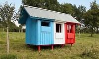 В пригороде Праги появился дом себестоимостью чуть более €1000