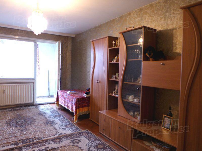 Апартаменты в Софии, Болгария, 69 м2 - фото 1