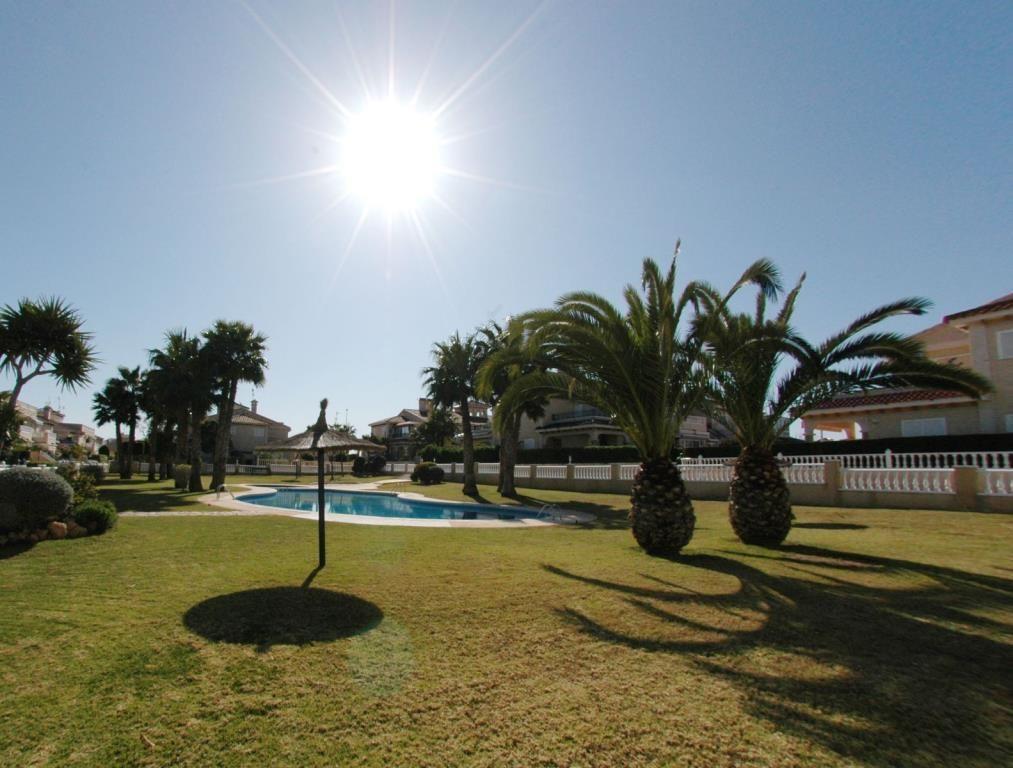 Апартаменты в Аликанте, Испания, 66 м2 - фото 1