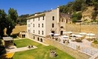В Испании продается старинная мельница-вилла