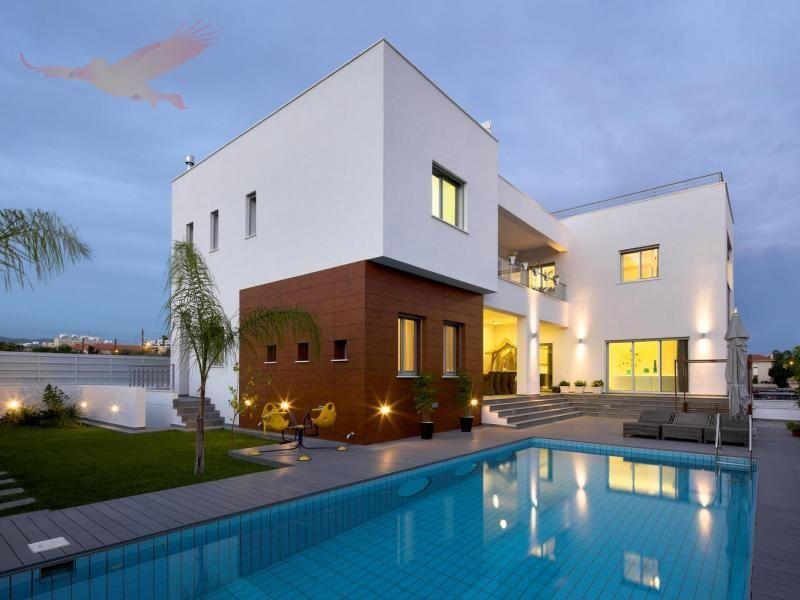 Стоимость дома на кипре в 2016