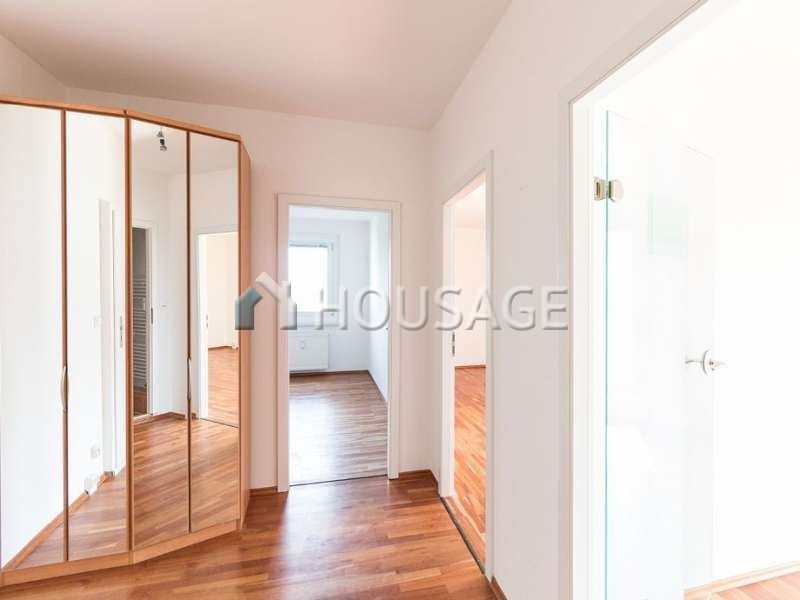 Квартира в Берлине, Германия, 70.02 м2 - фото 1