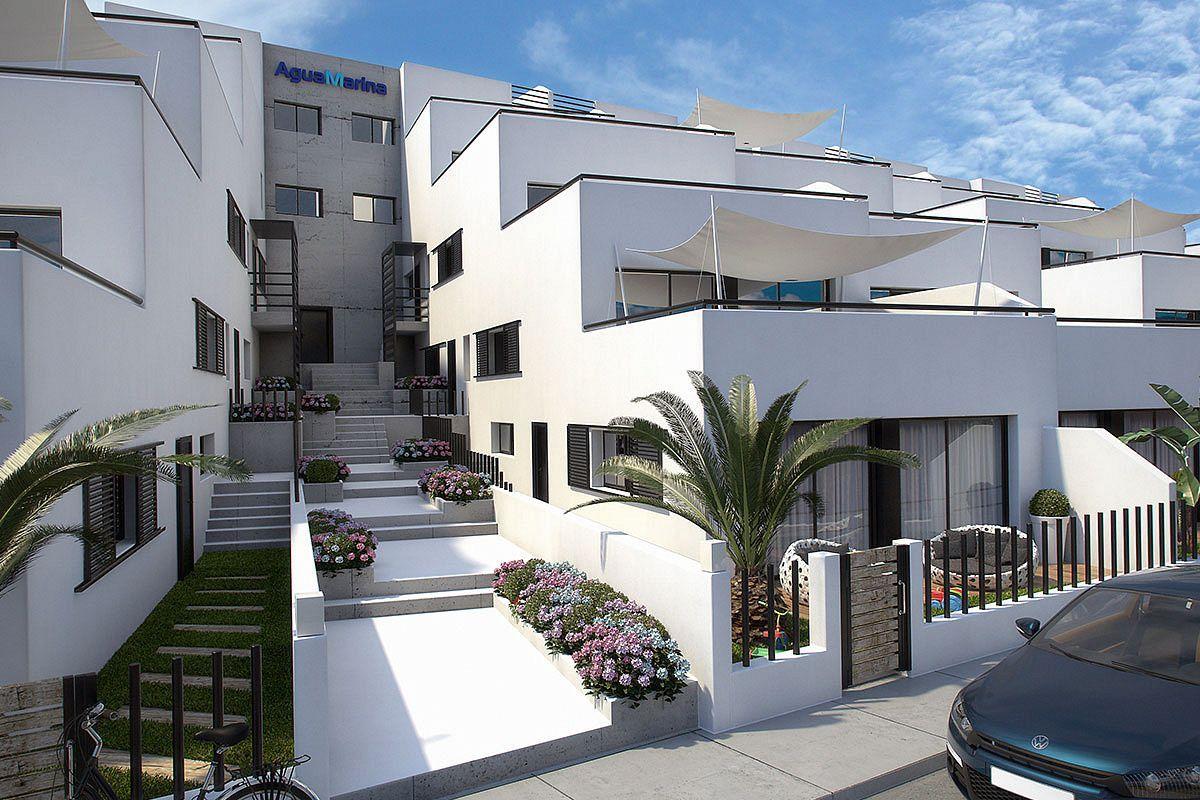 Апартаменты в Санта-Поле, Испания, 70 м2 - фото 1