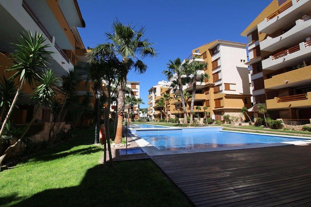 Апартаменты в Торревьехе, Испания, 85 м2 - фото 1