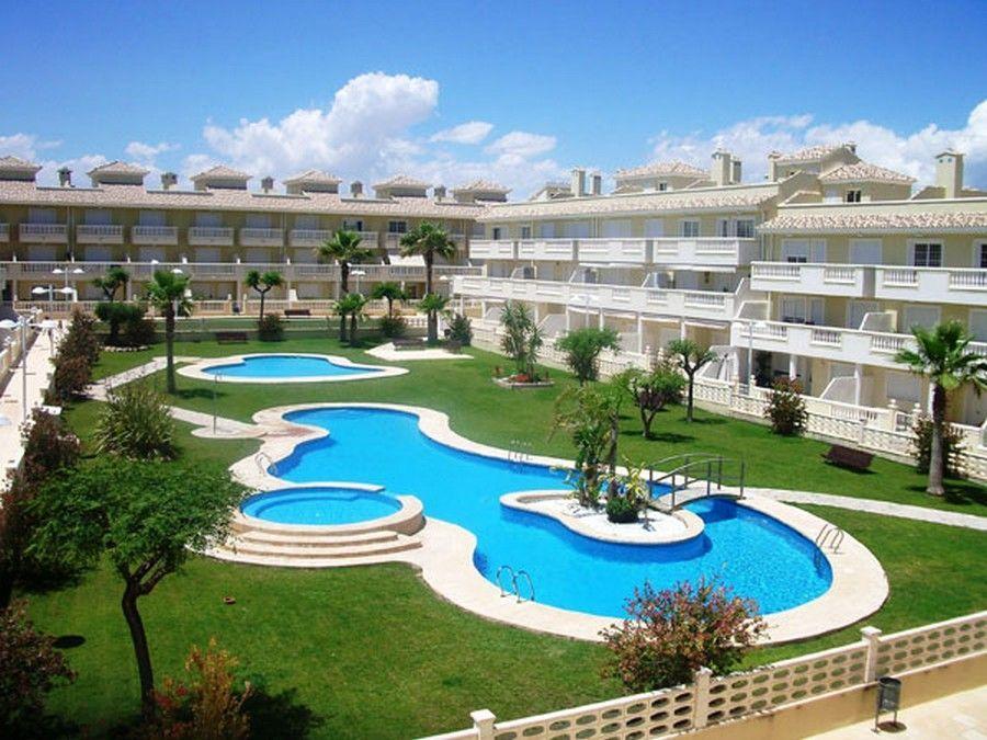 Апартаменты в Санта-Поле, Испания, 81 м2 - фото 1