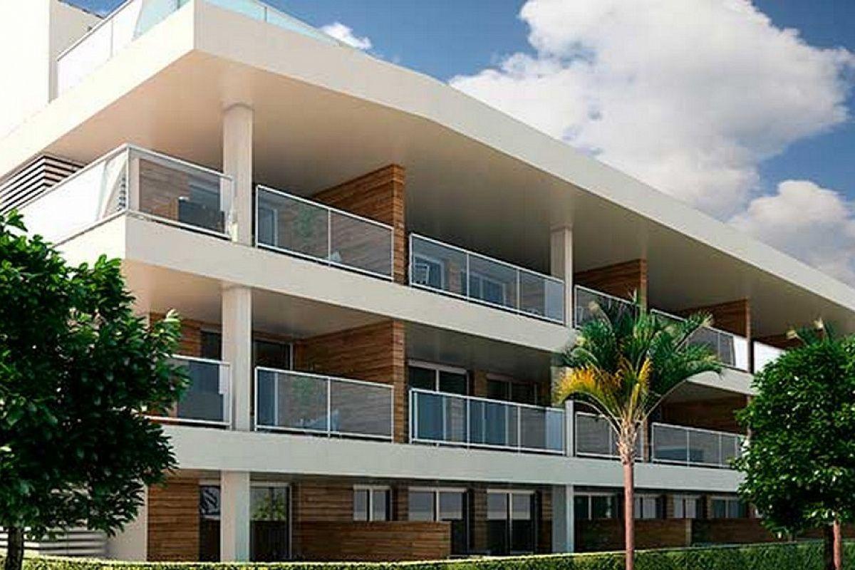 Апартаменты Xabia, Испания, 75 м2 - фото 1