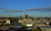 Цены на квартиры в Германии взлетели почти на 10% за год
