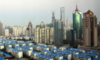 Рынок недвижимости Китая удалось немного охладить