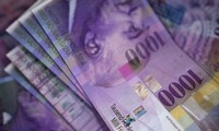 В Швейцарии выросло число мультимиллионеров