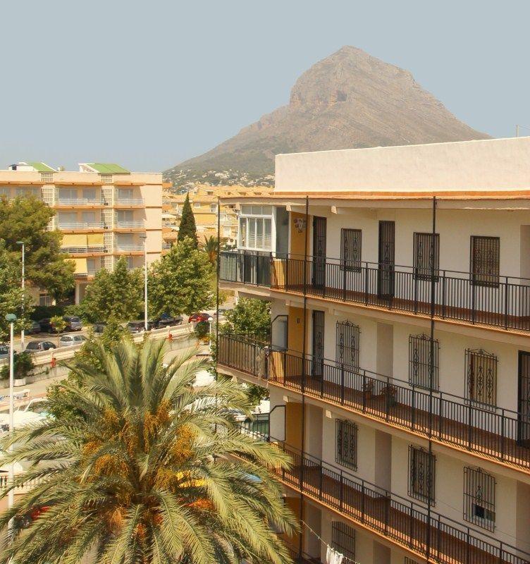 Апартаменты в Хавее, Испания, 76 м2 - фото 1