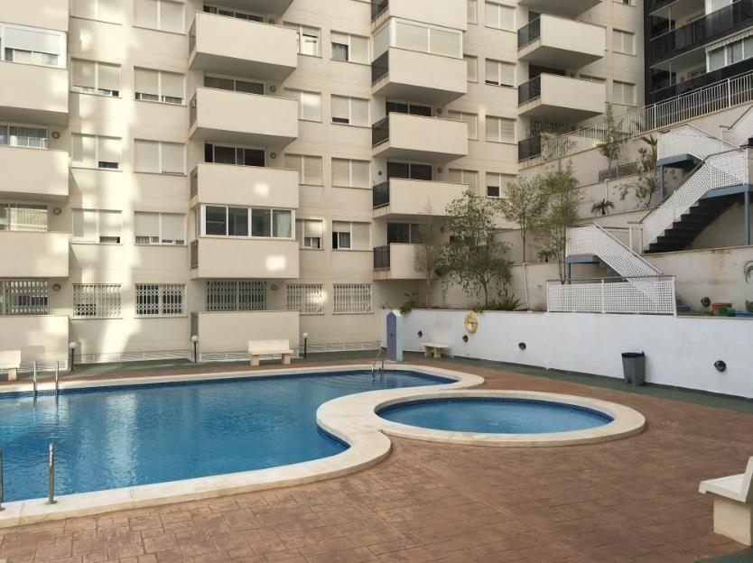 Недвижимость в испании в бенидорме