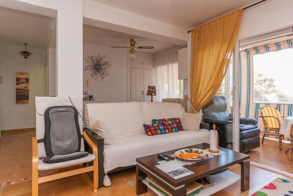Жилье квартиры в торревьеха недвижимость