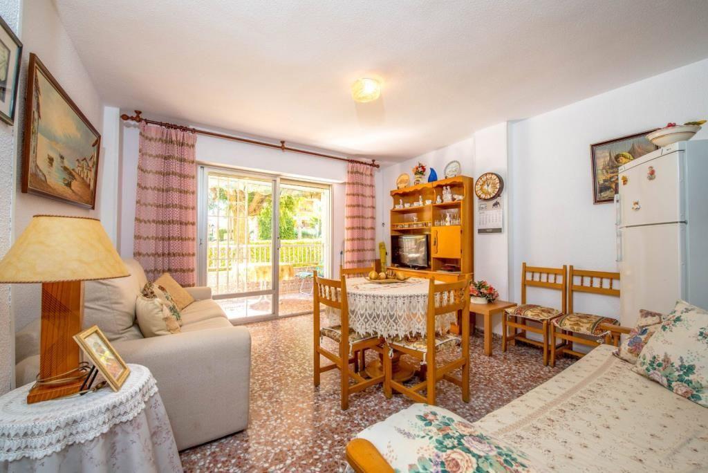 Апартаменты в Аликанте, Испания, 48 м2 - фото 1
