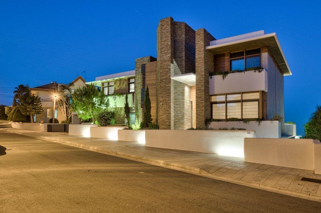 Вилла в Лимассоле, Кипр - фото 1