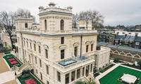 Цены на премиальное жилье в Лондоне падают. Брексит ни при чем