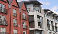 Цены на недвижимость в Ирландии продолжают активно расти