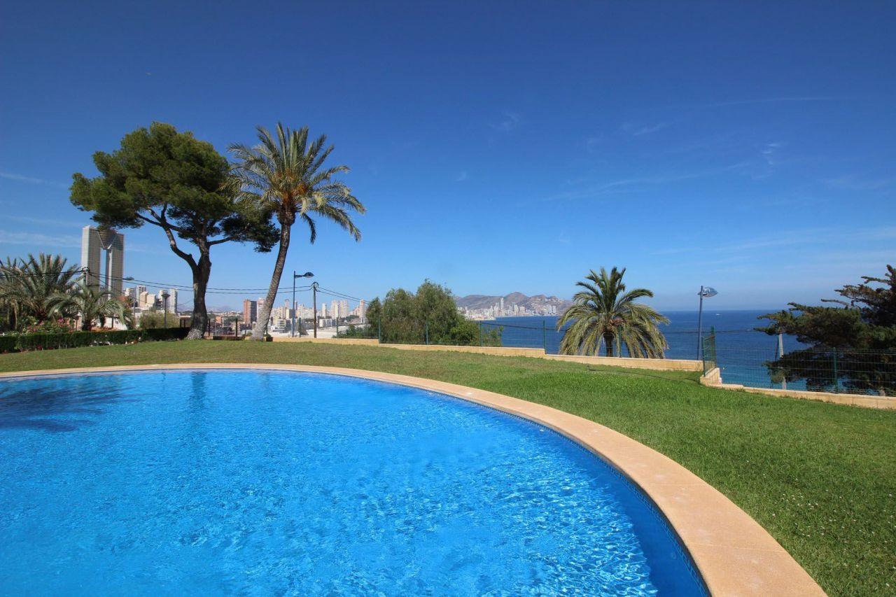 Недорогая недвижимость в испании бенидорм шоппинг
