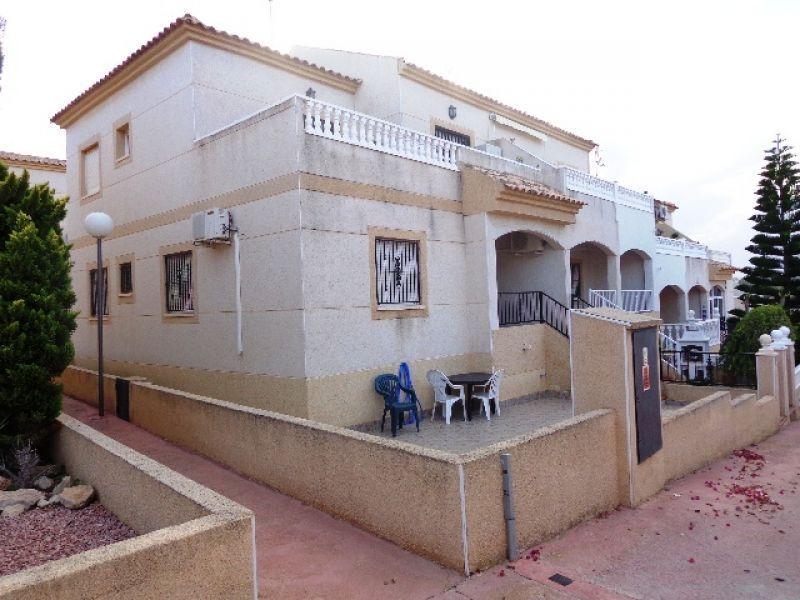 Недвижимость в испании торревьеха los altos