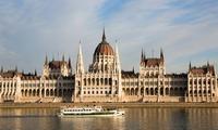 Венгрия выдаст украинцам бесплатные долгосрочные визы