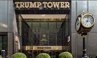 Квартиры в башне Трампа не могут найти жильцов